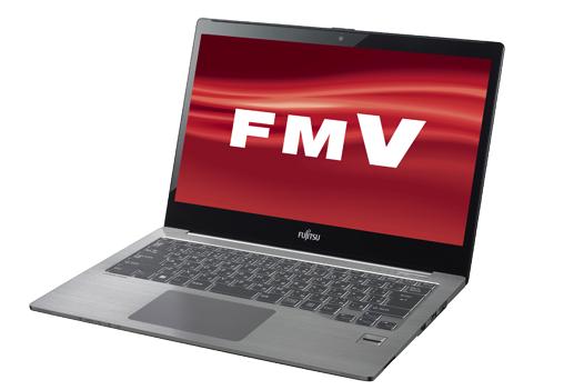 FMV LIFEBOOK UH90/M FMVU90MB