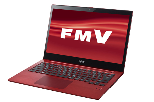 FMV LIFEBOOK UH90/M FMVU90MR