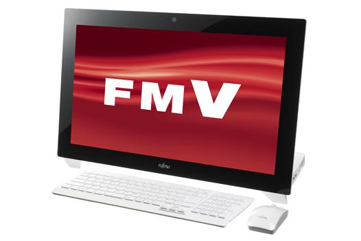 FMV ESPRIMO WH77/M FMVW77MW