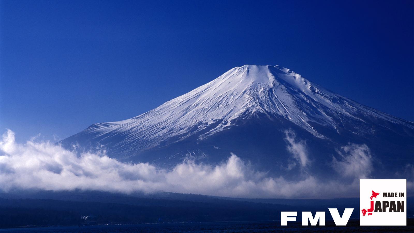 今までに発表した主な製品 Made In Japan Fmvサポート 富士通